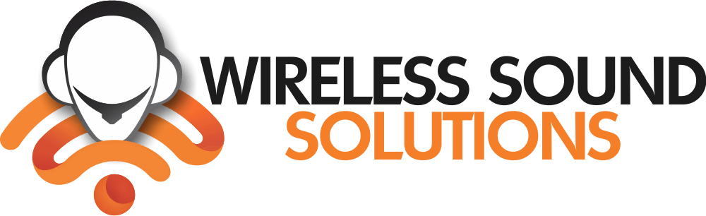 Wireless Sound Solutions Logo