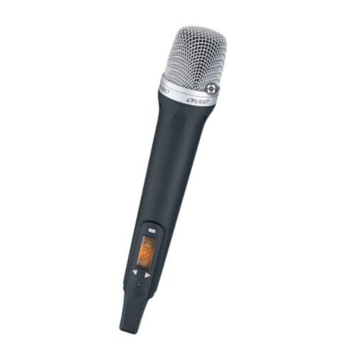 Okayo EJ701TM Condenser Handheld Microphone – 16 Channels UHF