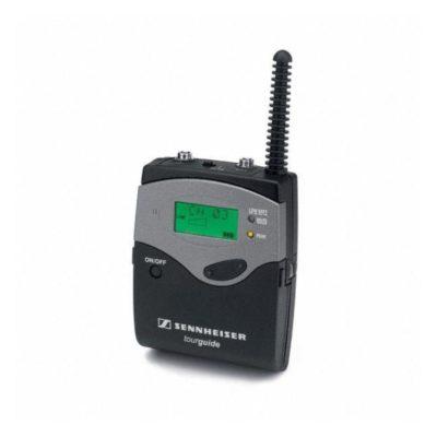 Sennheiser SK 2020D Beltpack transmitter