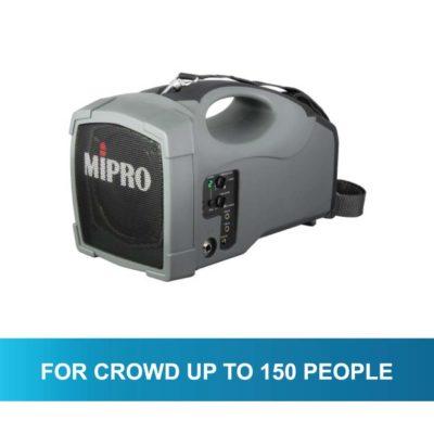 MIPRO-MA101-Portable-PA