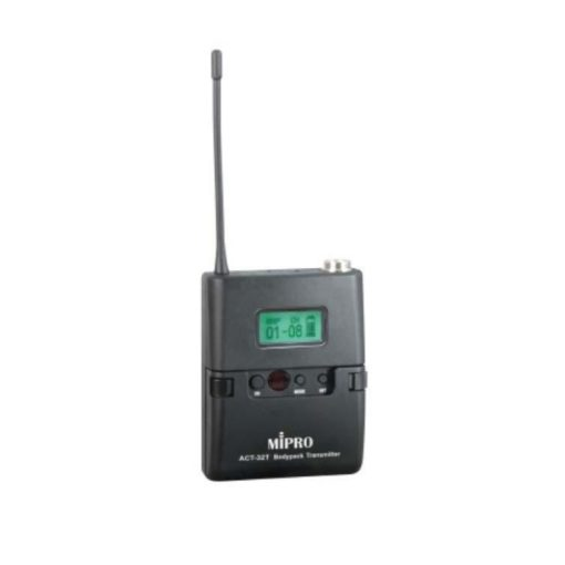 Mipro ACT32T Bodypack Transmitter