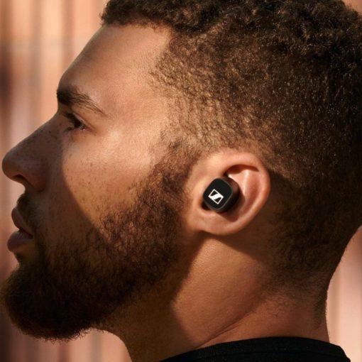 Sennheiser CX 400BT True Wireless Bluetooth Earbuds