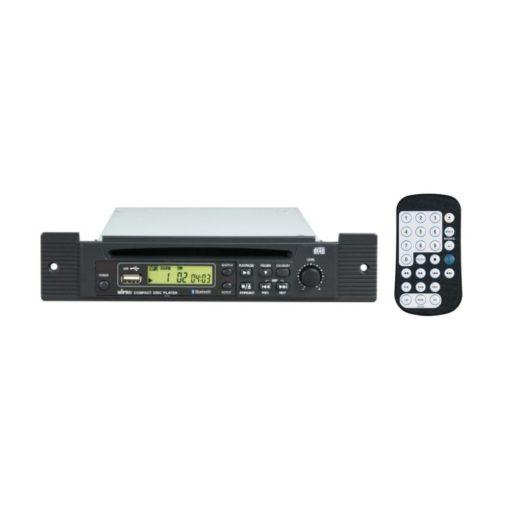 Mipro 8CD0048 CDM-2BP CD/MP3 & USB Bluetooth Player Module
