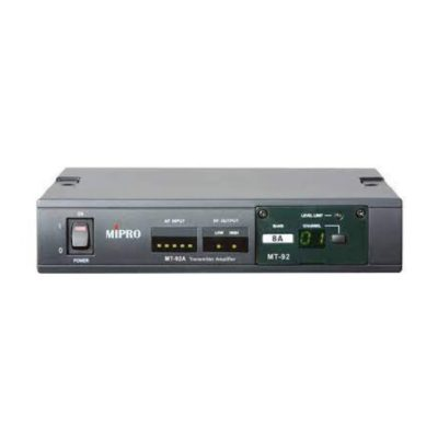 Mipro MT92 Interlinking Transmitter With Scan Function