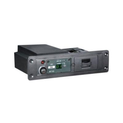 Mipro MTM92 UHF 16-Channel Wireless Interlinking Transmitter