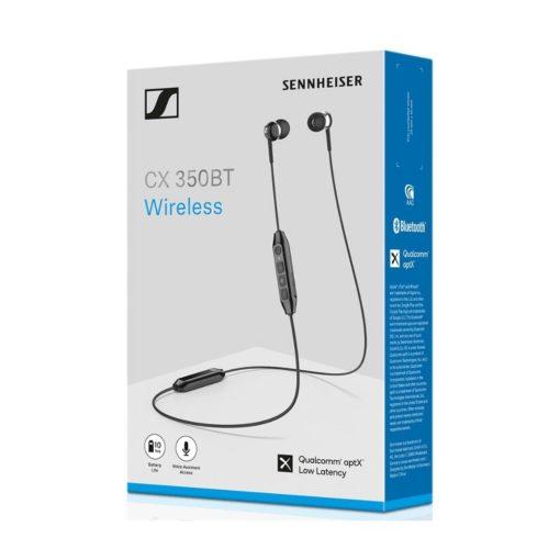Sennheiser CX 350BT Wireless Earphones