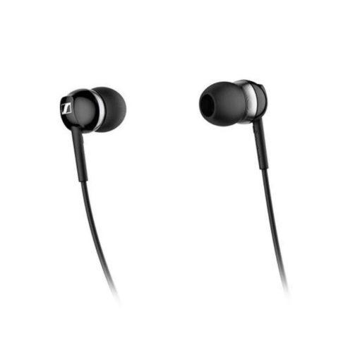 Sennheiser CX 350BT Black Wireless Earphones