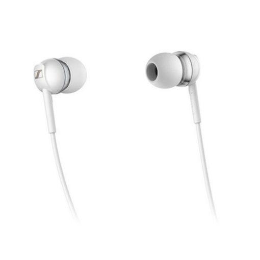 Sennheiser CX 350BT White Wireless Earphones